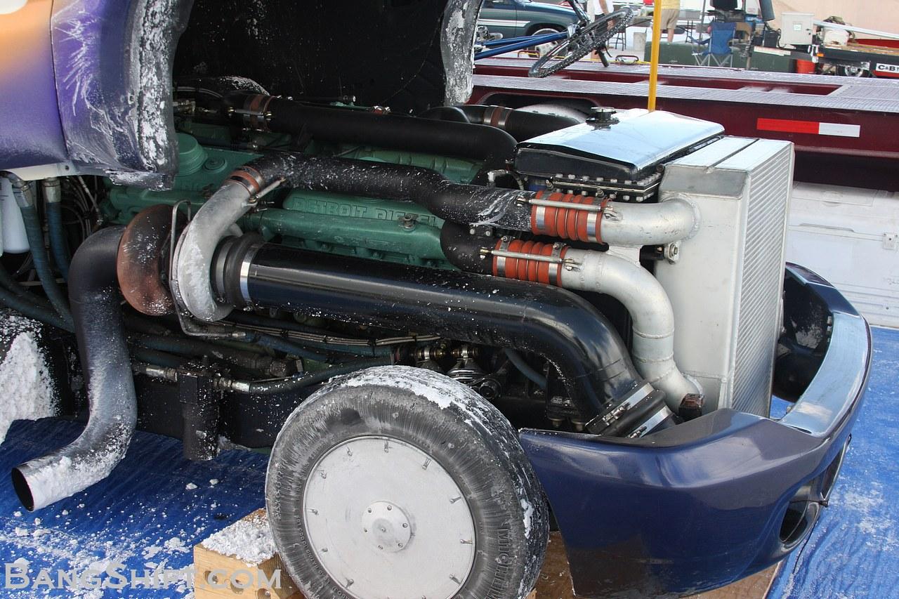 BangShift.com 1999 Ford F-250