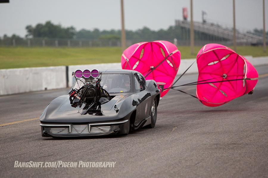 Pro Mod Photos: Extreme Outlaw Pro Mods Invade Virginia Motorsports Park