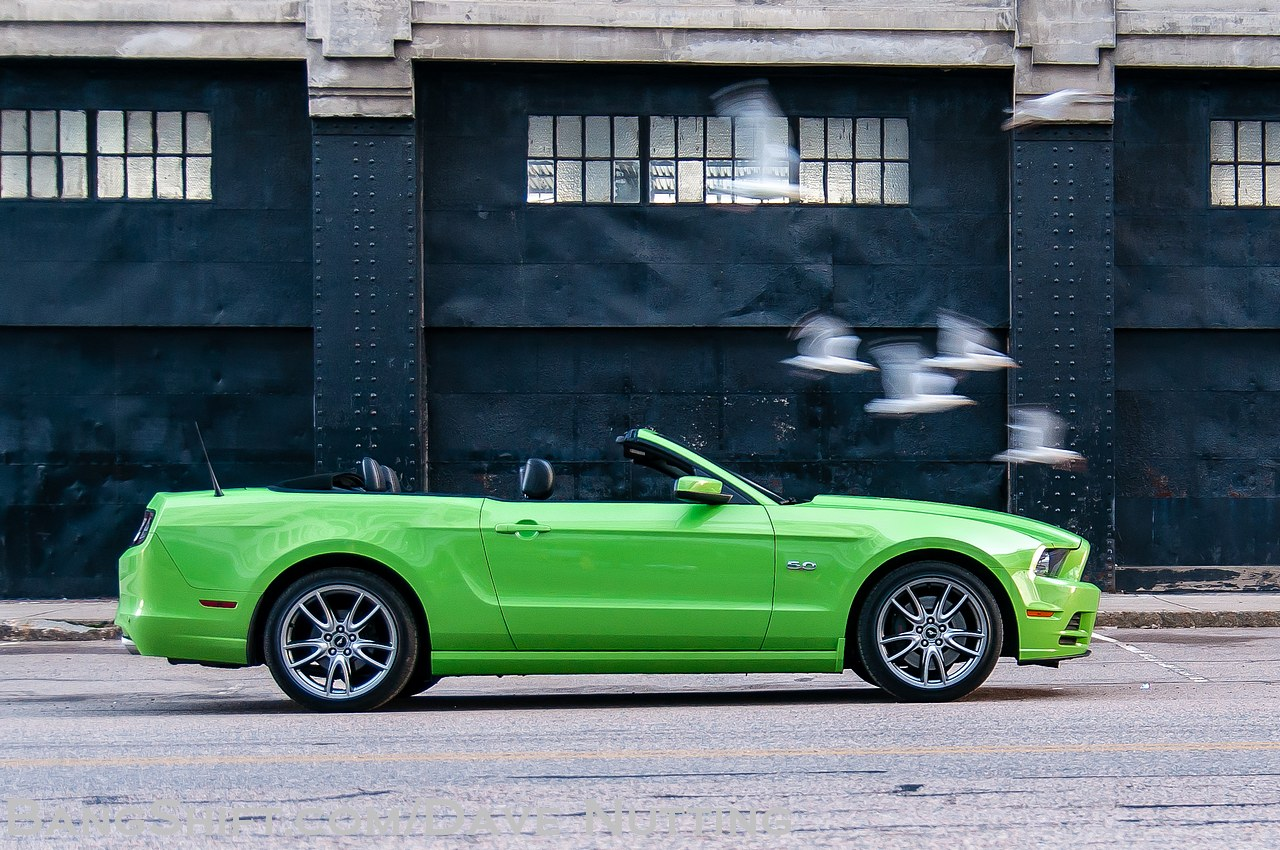 we drive the 2014 mustang gt coyote power. Black Bedroom Furniture Sets. Home Design Ideas