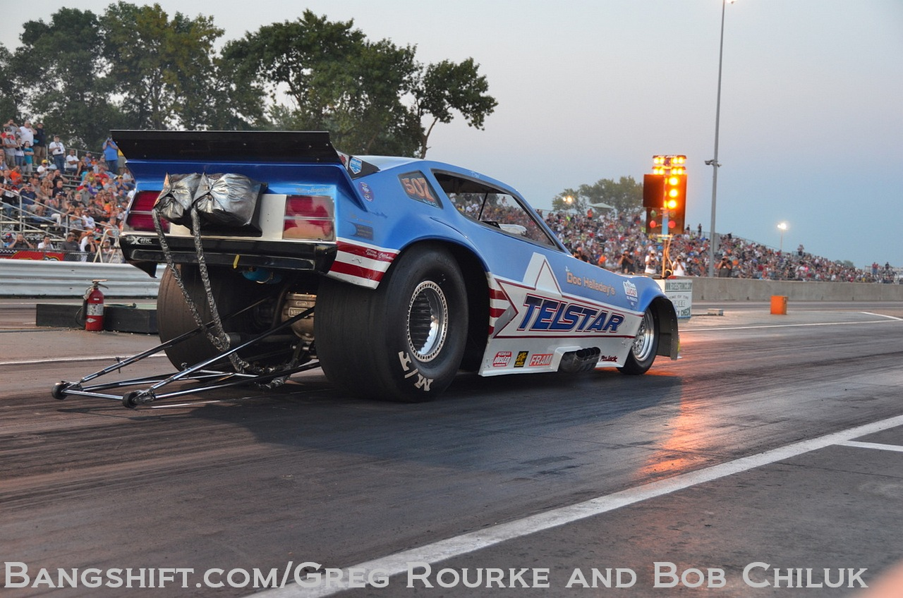 All Of Our Boss Photos From The 2013 World Series Of Drag Racing!
