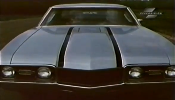 Vintage Road Test Video: The 1968 Hurst Olds