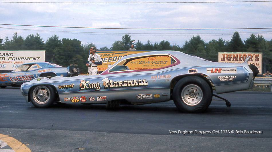 New Greatness! New England Dragway Candids of Jungle Pam, Shirley, Jungle Jim Insanity, More!