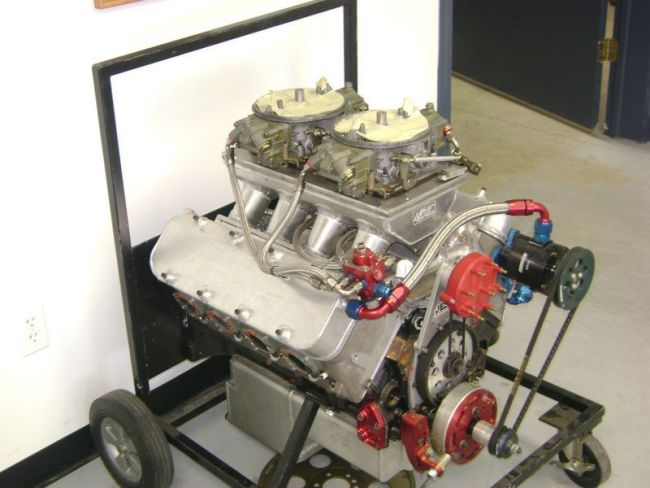 BangShift Question of the Day: What's the Best Sounding Internal Combustion Engine?