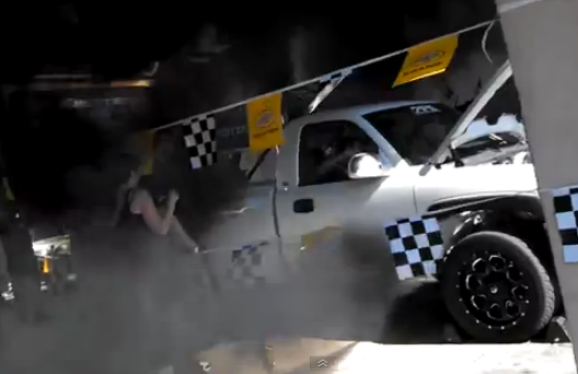 Video: How To Scare The Hell Out Of Your Girlfriend At A Diesel Dyno Day With A Well Placed Waste Gate