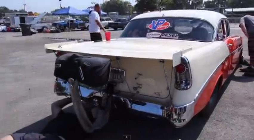 Video: Hot Rod Magazine's Drag Week 2013 Unlimited Class Preview By 1320Video