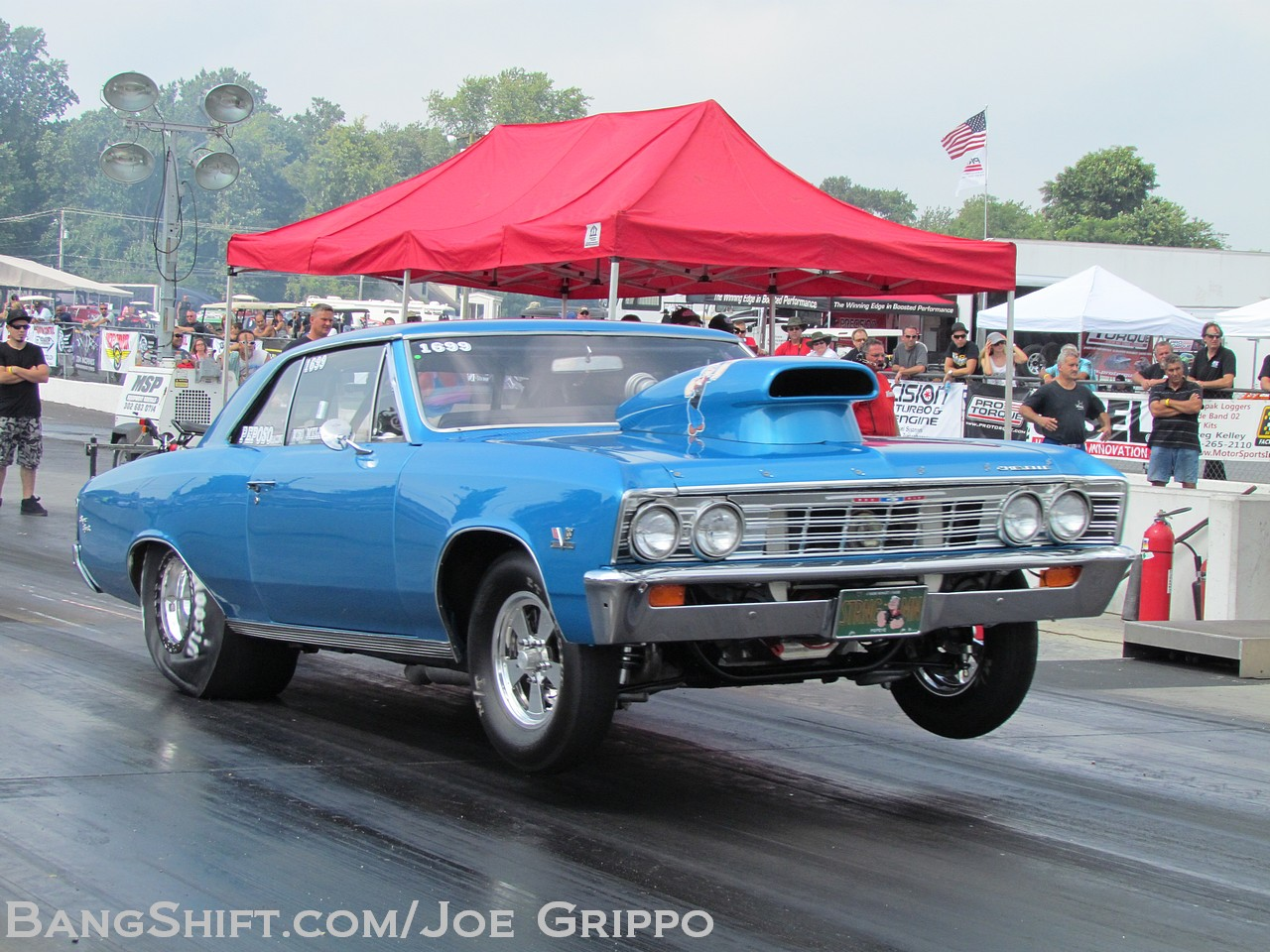 Gallery: The 2013 Yellow Bullet Nationals – Action From The Strip and The Pits!