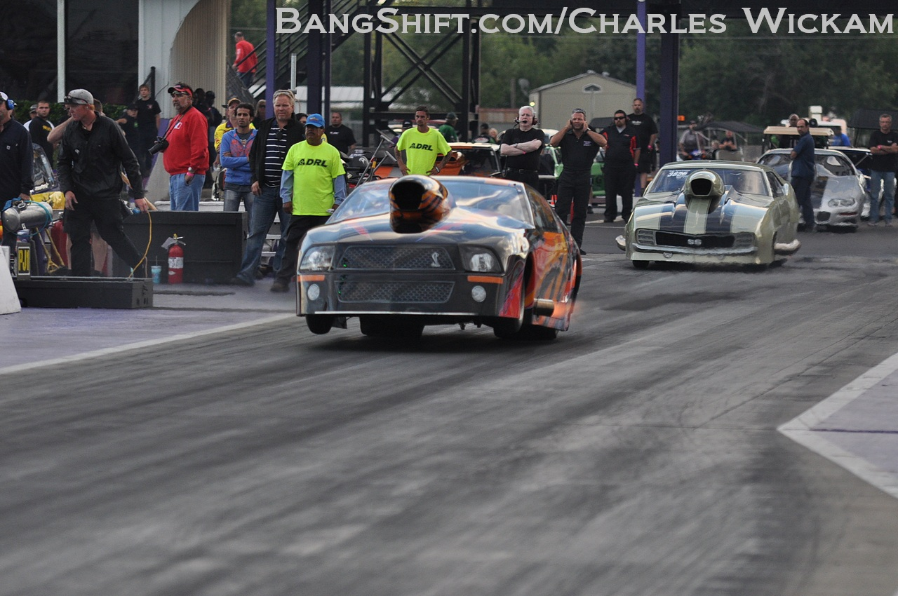 More ADRL Action Photo Coolness – Pro Mods, Top Dragster, Bits From The Pits!