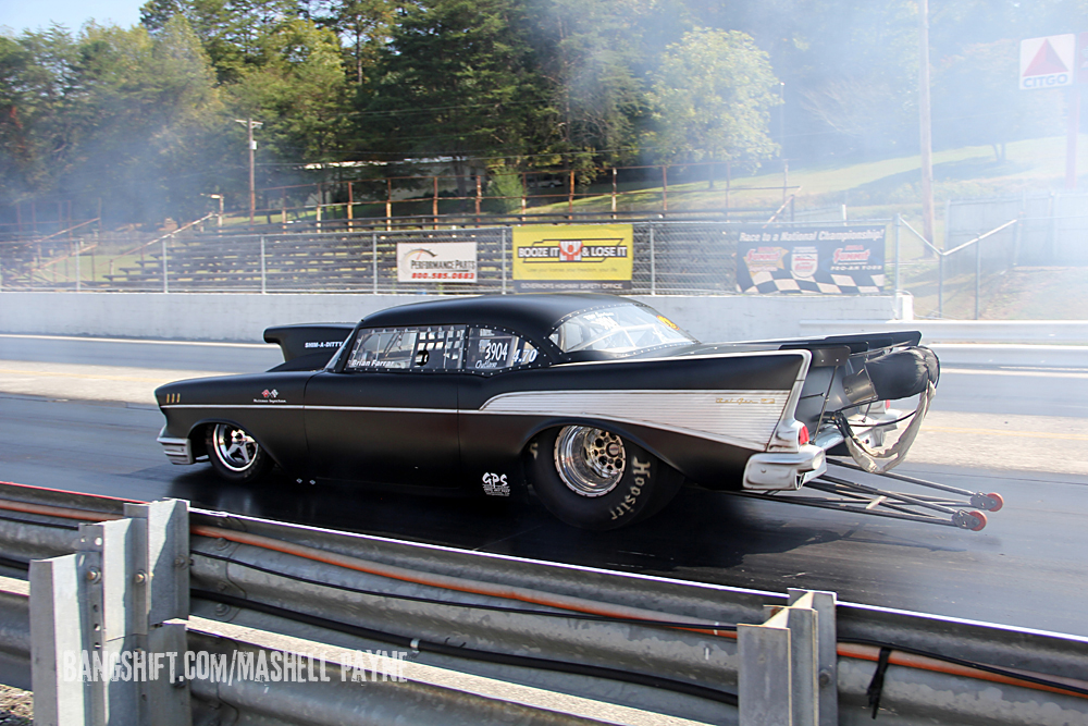 Drag Race Photos: Drag Bash 2013 Invades Knoxville Dragway