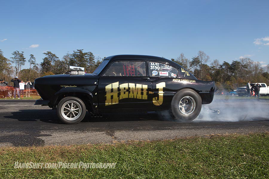 BangShift.com Drag Photos: Wheels Up Gassers And Nostalgia Door Cars ...