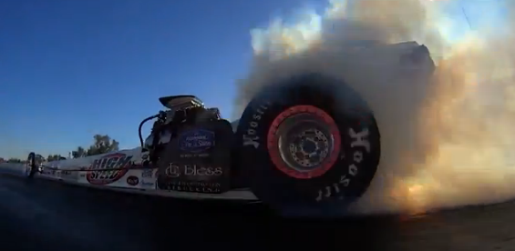 Watch This Nitro Soaked Video From Bakersfield That Absolutely Rules – Nothing Beats Nitro Cars Running At The Patch!