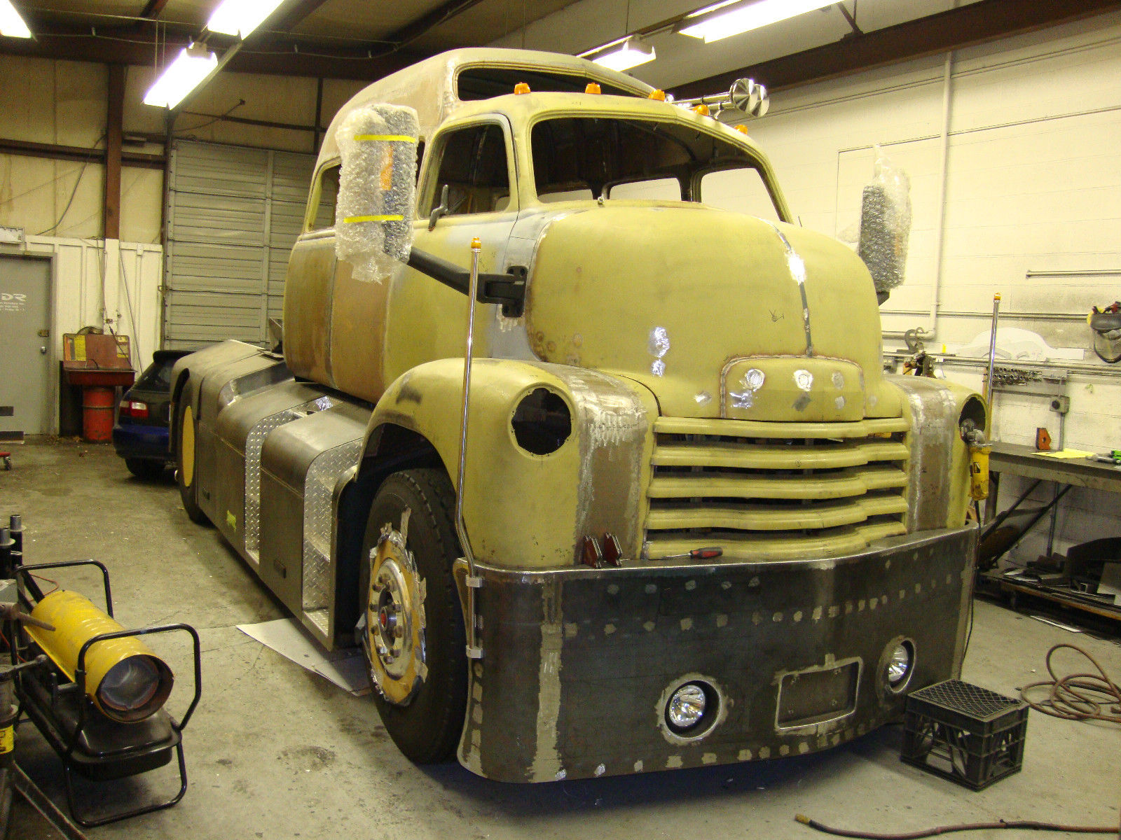 Project trucks for sale College paper Academic Service