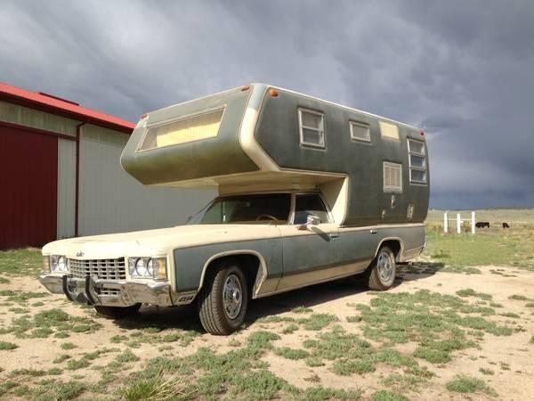 Duramax Cadillac Conversion >> Chevy Suburban Camper Conversion | Autos Post