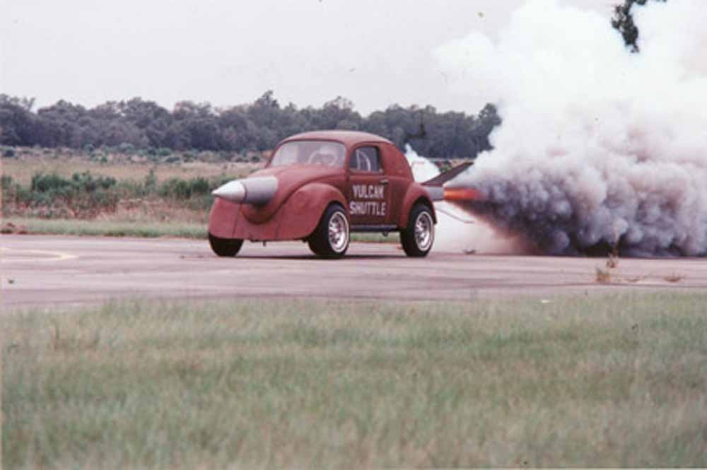 BangShift.com The Top 11 Most Ill-Fated Drag Cars Of All Time