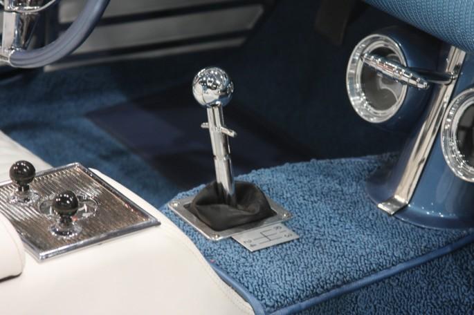 Buick 1954 Wildcat II recreation 246