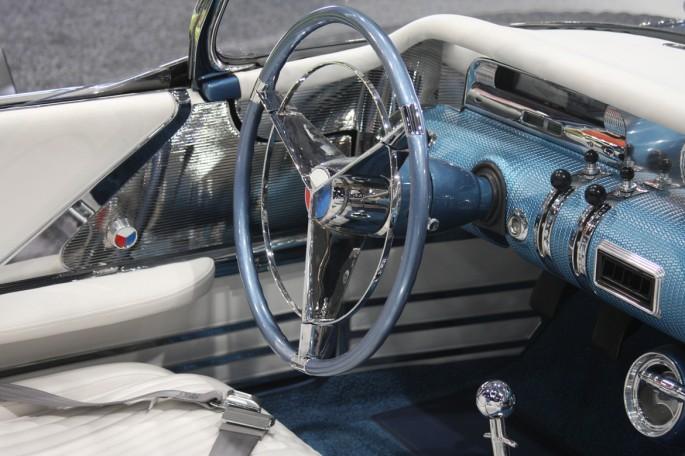 Buick 1954 Wildcat II recreation 247