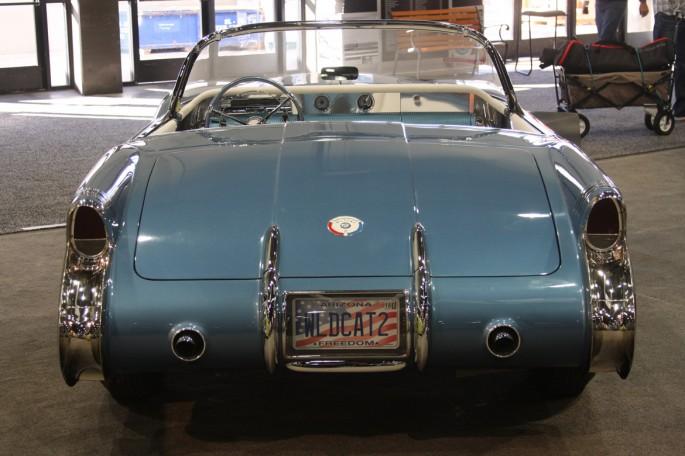 Buick 1954 Wildcat II recreation 248