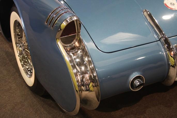 Buick 1954 Wildcat II recreation 249