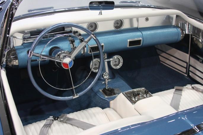 Buick 1954 Wildcat II recreation 250