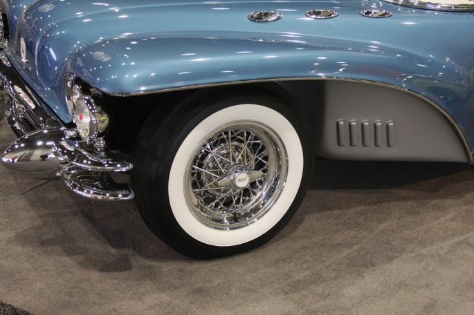 Buick 1954 Wildcat II recreation 251