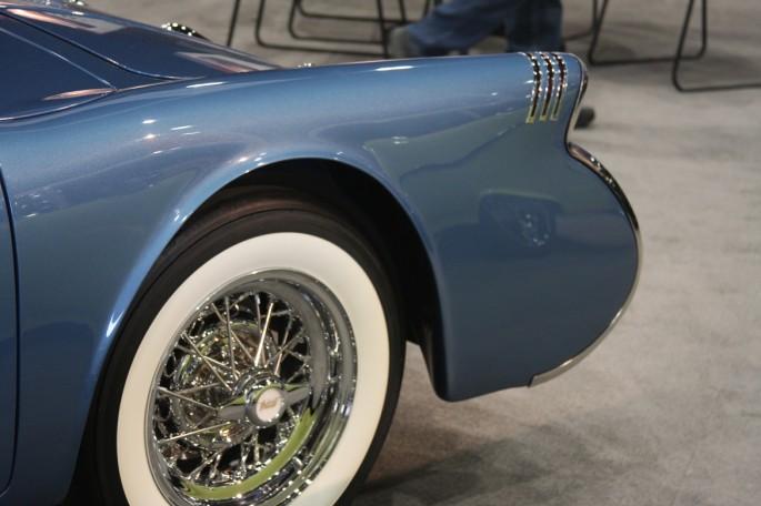 Buick 1954 Wildcat II recreation 253