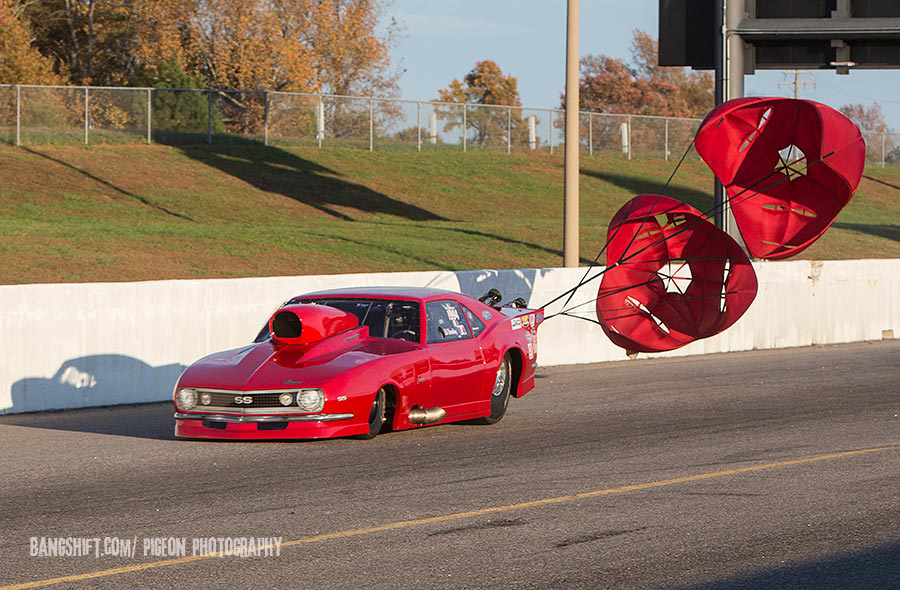Drag Photos: Extreme Outlaw Pro Mods Invade Virginia Motorsports Park And We've Got All The Action