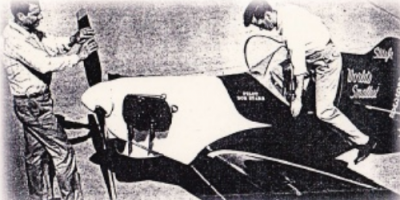 The 1948 Stits Junior.