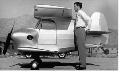 1952 Stits Sky Baby