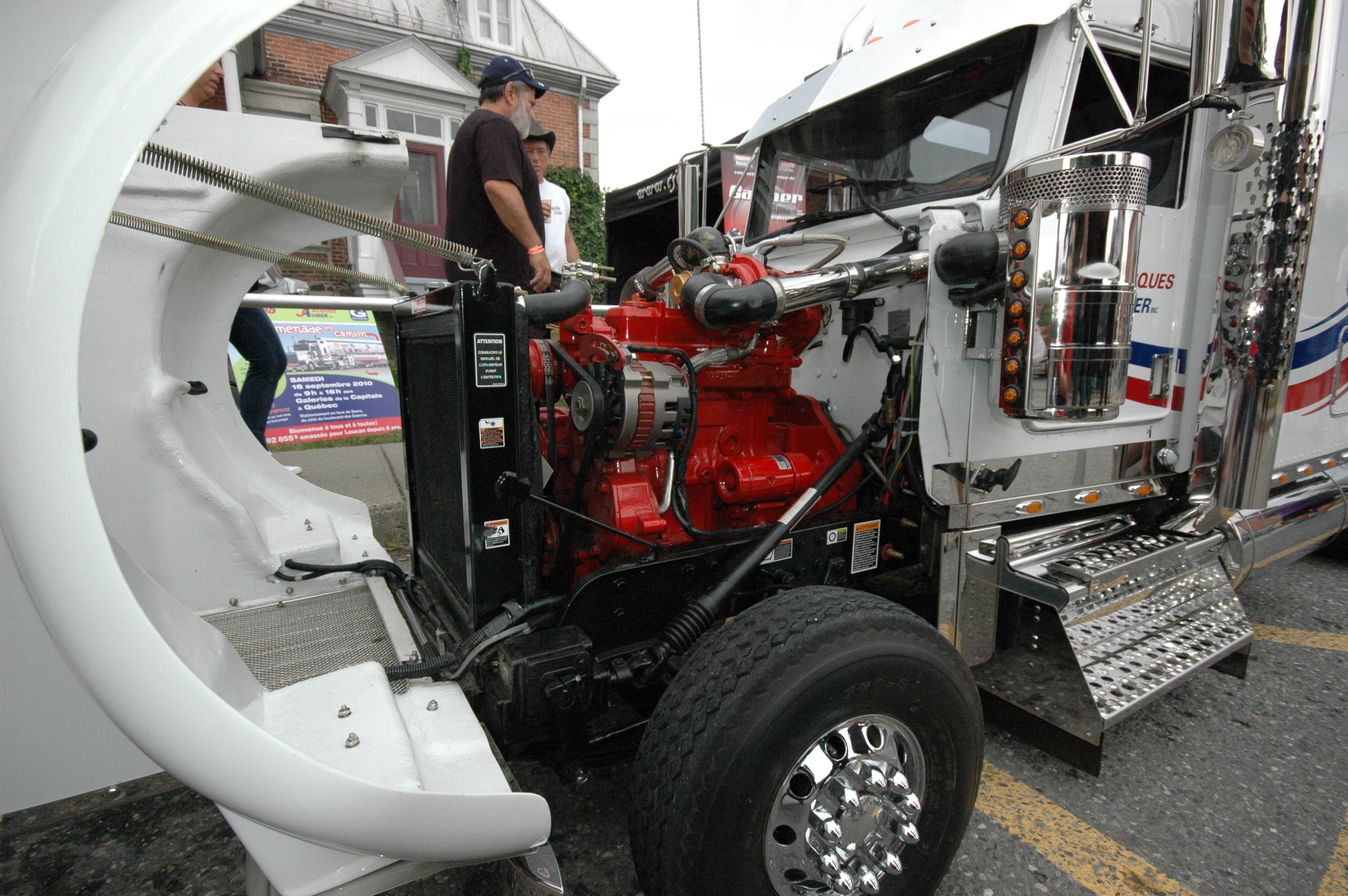 What Is My Truck Worth >> BangShift.com Hand built miniature kenworth
