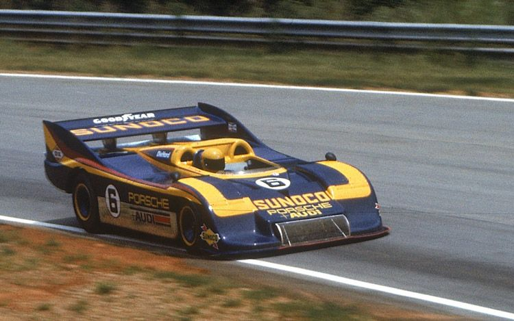 The Top 11: Most Dominant Race Cars Of All Time