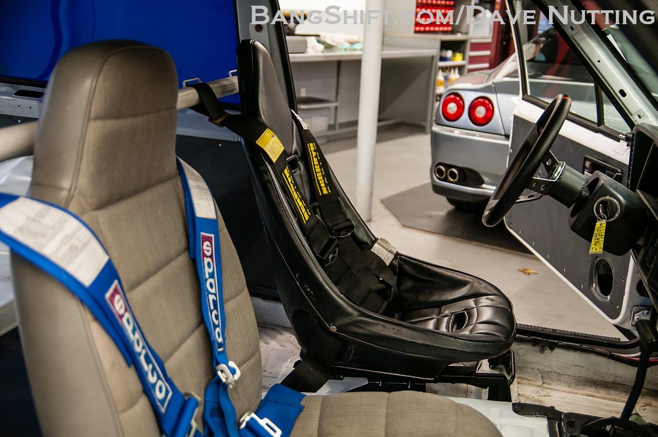 Bangshiftcom Grassroots Motorsports Jeep