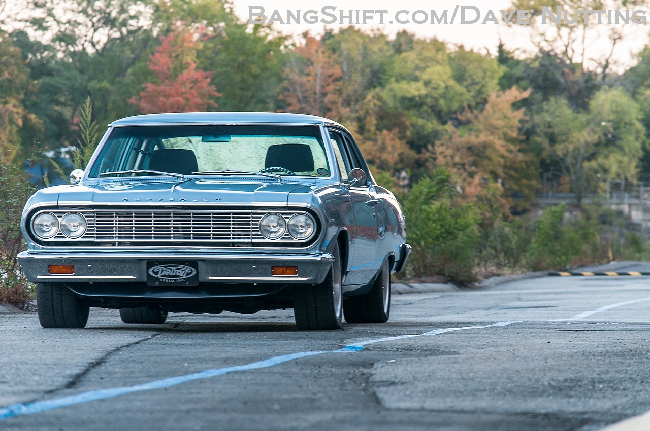 Chevelle Pro Touring For Sale