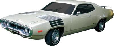 1972 Roadrunner GTX
