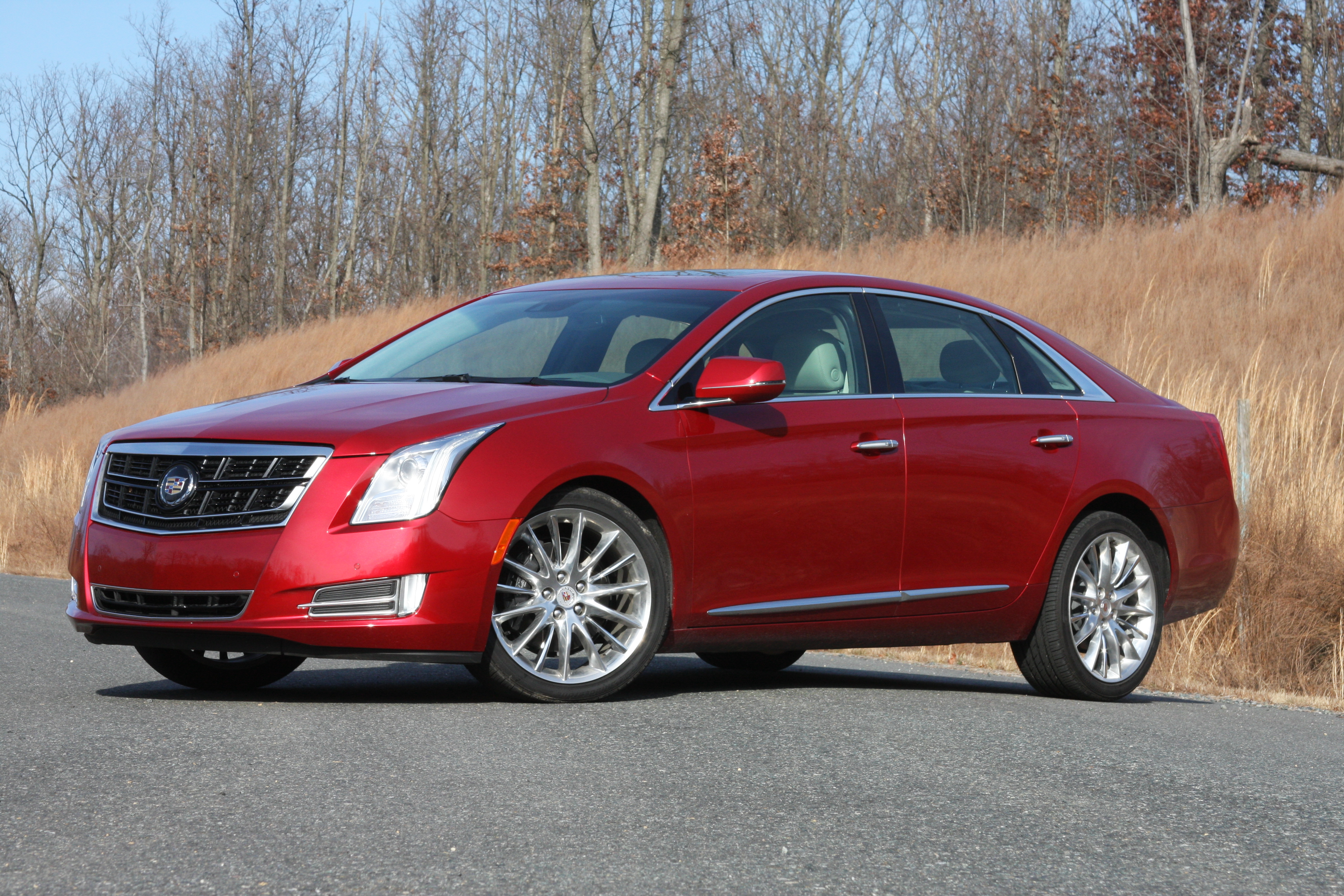 v twin turbo sport xts and review start in up youtube cadillac watch exhaust depth