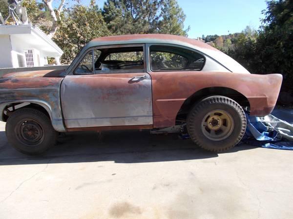 Henry J Cars For Sale Craigslist