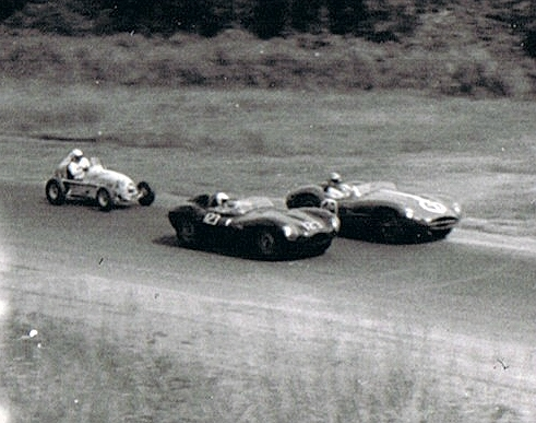 Epic Win: How A Lowly Midget Race Car Beat The Best Sports Cars In The World At A Wild Race In 1959