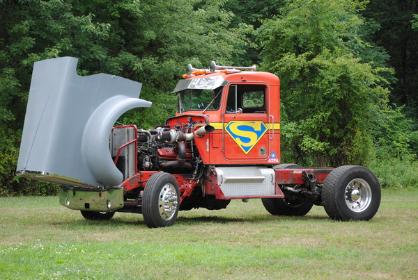 Trucks Under 20000 >> BangShift.com 8V92T Detroit Diesel Powered 1979 Kenworth ...