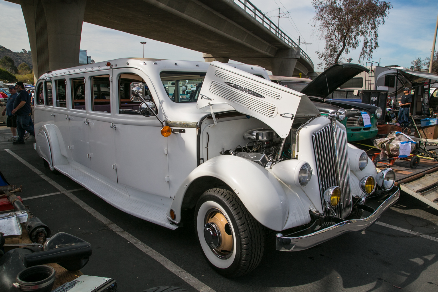 Gallery: Freaks, Trucks, and Hot Rods At The 2013 Big Three Swap Meet – San Diego, California