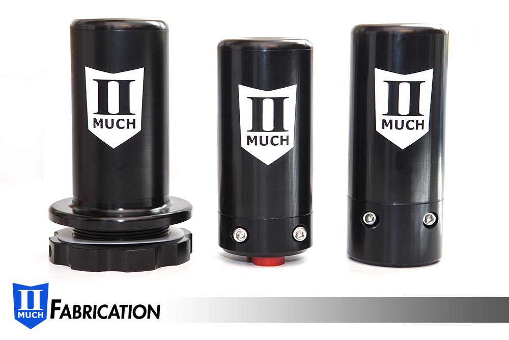 Vent Tech: The Guys at II Much Fabrication Give Info And Advice On Their Blog