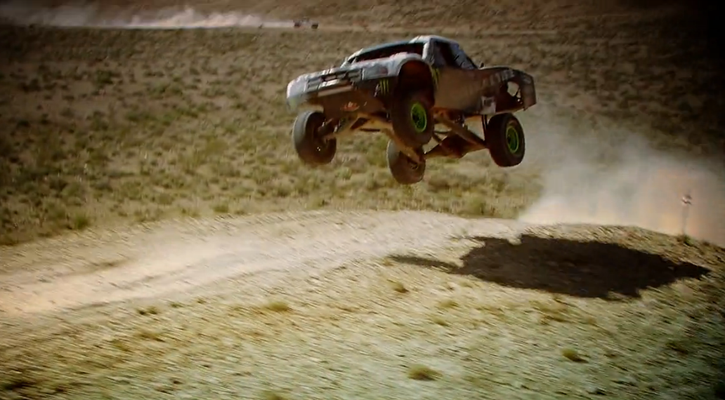 Mint 400 Race Preview Is The Most Intense Four Minutes Of Off Road Racing Video You'll See