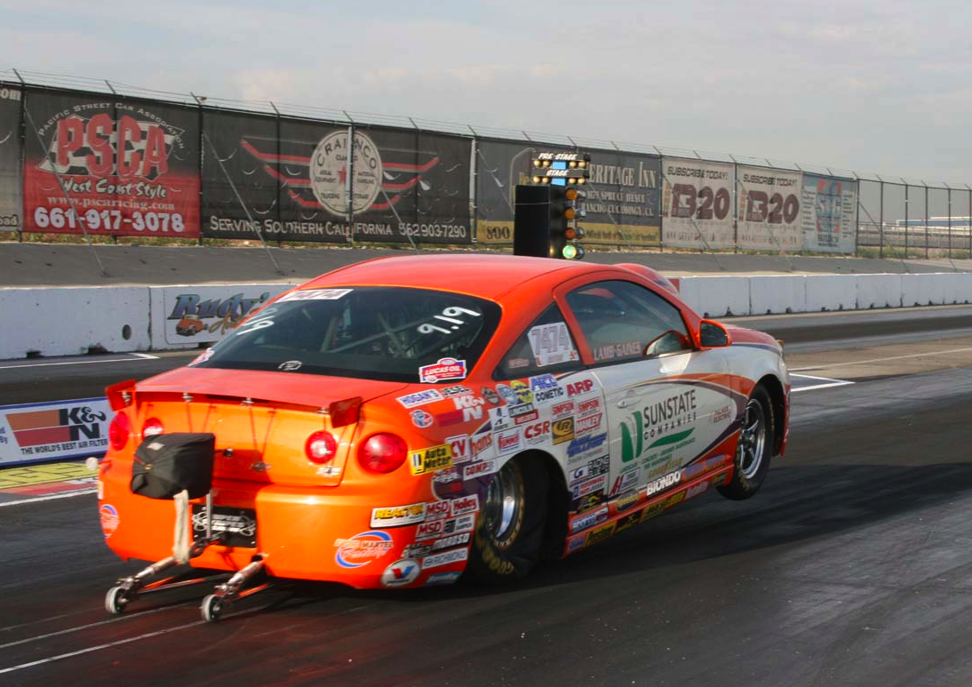 Open House At Auto Club Dragway Fontana TOMORROW! No Racing But Lots Of Fun Planned