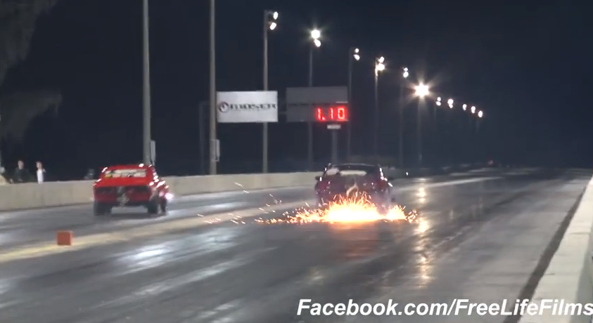 "Lights Out 5, ""The Baddest Small Tire Drag Race In The World"", Is LIVE NOW!"
