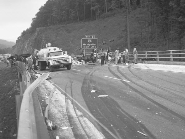 BangShift com 1970s Car Accidents Were BRUTAL - Scenes From