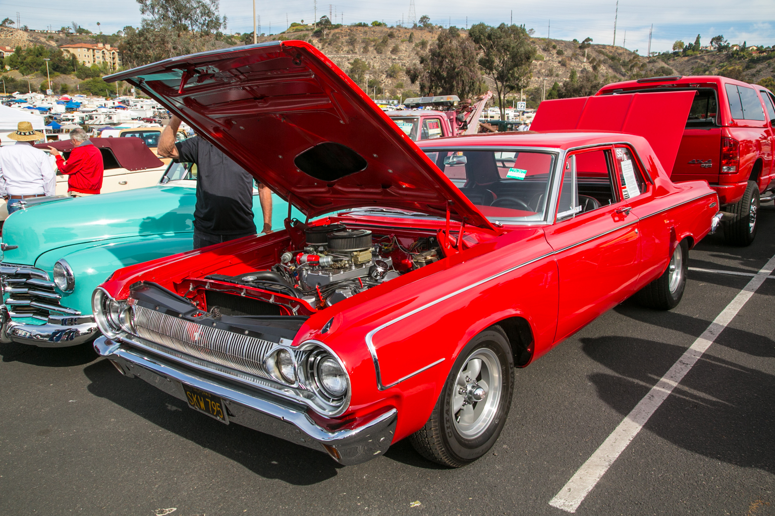Gallery: More BS Approved Iron For Sale At The Big 3 Swap Meet In San Diego