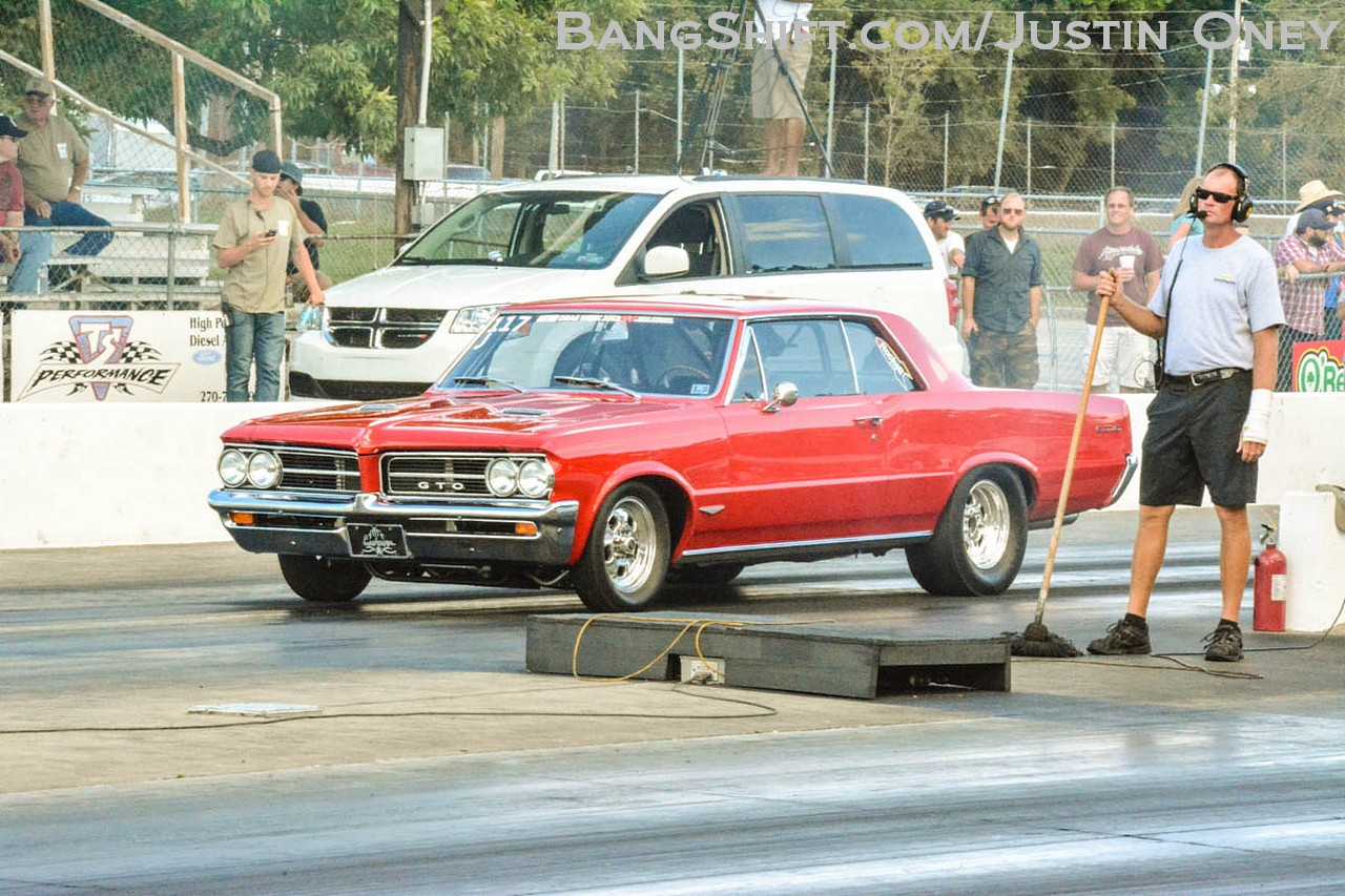 Drag Week 2014: All The Dates, All The Tracks, All The Info You Want And Need – Photos From The Original 2005 Event HERE!