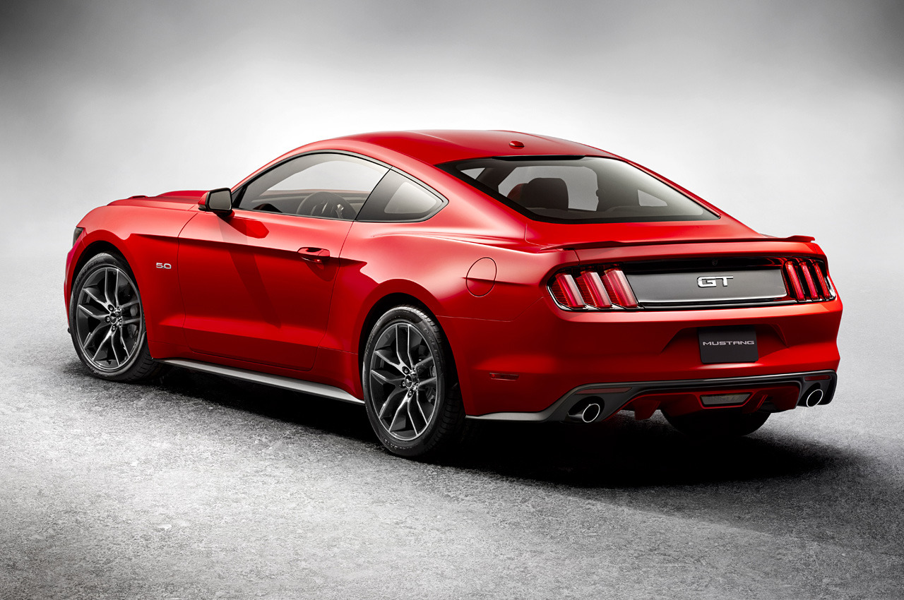 ford to offer used ls v8 option in 2015 mustang junkyard takeouts just got more. Black Bedroom Furniture Sets. Home Design Ideas