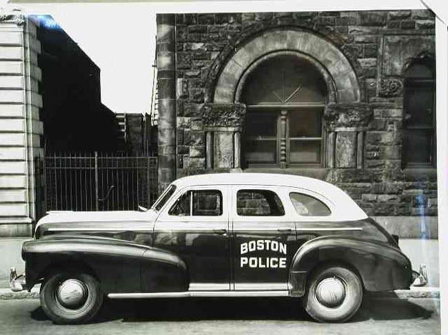 there 39 s something uniquely badass about seeing vintage cop cars in their natural. Black Bedroom Furniture Sets. Home Design Ideas