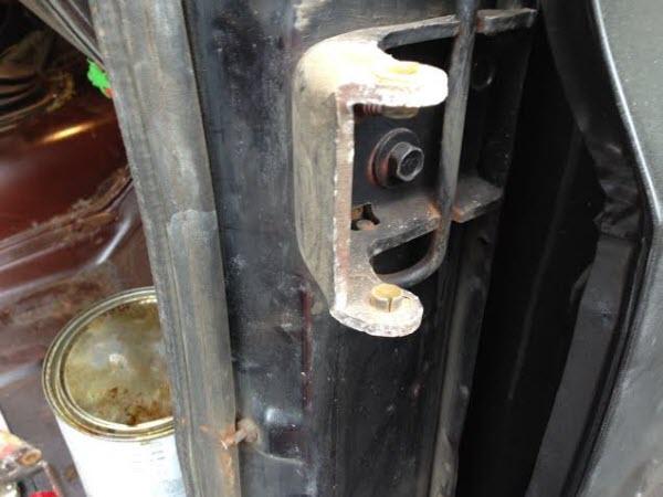 Door Hinge2