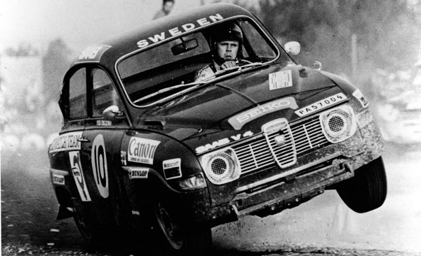 """In Memoriam: Gearhead Guys You Should Know: Erik """"Carlsson on the Roof"""" Carlsson"""