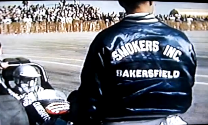 Historic Drag Video: Awesome Footage From the 1963 and 1966 March Meets