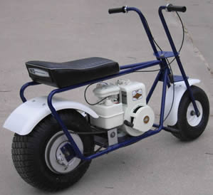 Fenders N' More Has Your Fender Solutions From Mini-Bikes To Big Rigs…Seriously, We're Not Exaggerating